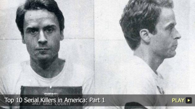 Top 10 Serial Killers in America: Part 1