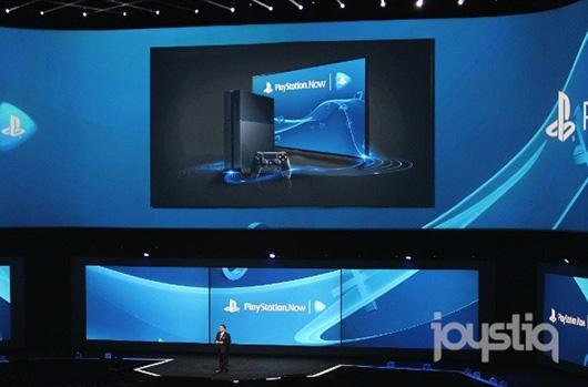 PS Now beta expands to select Sony TVs on June 30