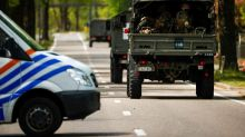 Belgium: Body of fugitive far-right soldier apparently found