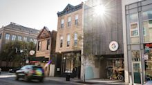 Google opens a pop-up 'hardware store' in Chicago