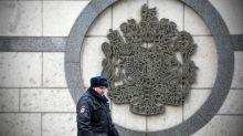 """Rusia considera """"imperdonable"""" que Londres acuse a Putin de envenenamiento de exespía"""