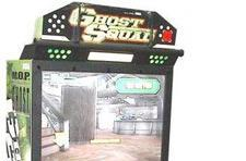 Sega haunts the Wii with Ghost Squad