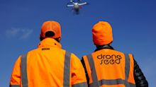 Seattle startup DroneSeed scales up, hires after NBC 'Today' report