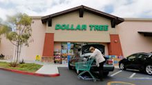 Dollar Tree is sitting on a secret pile of cash