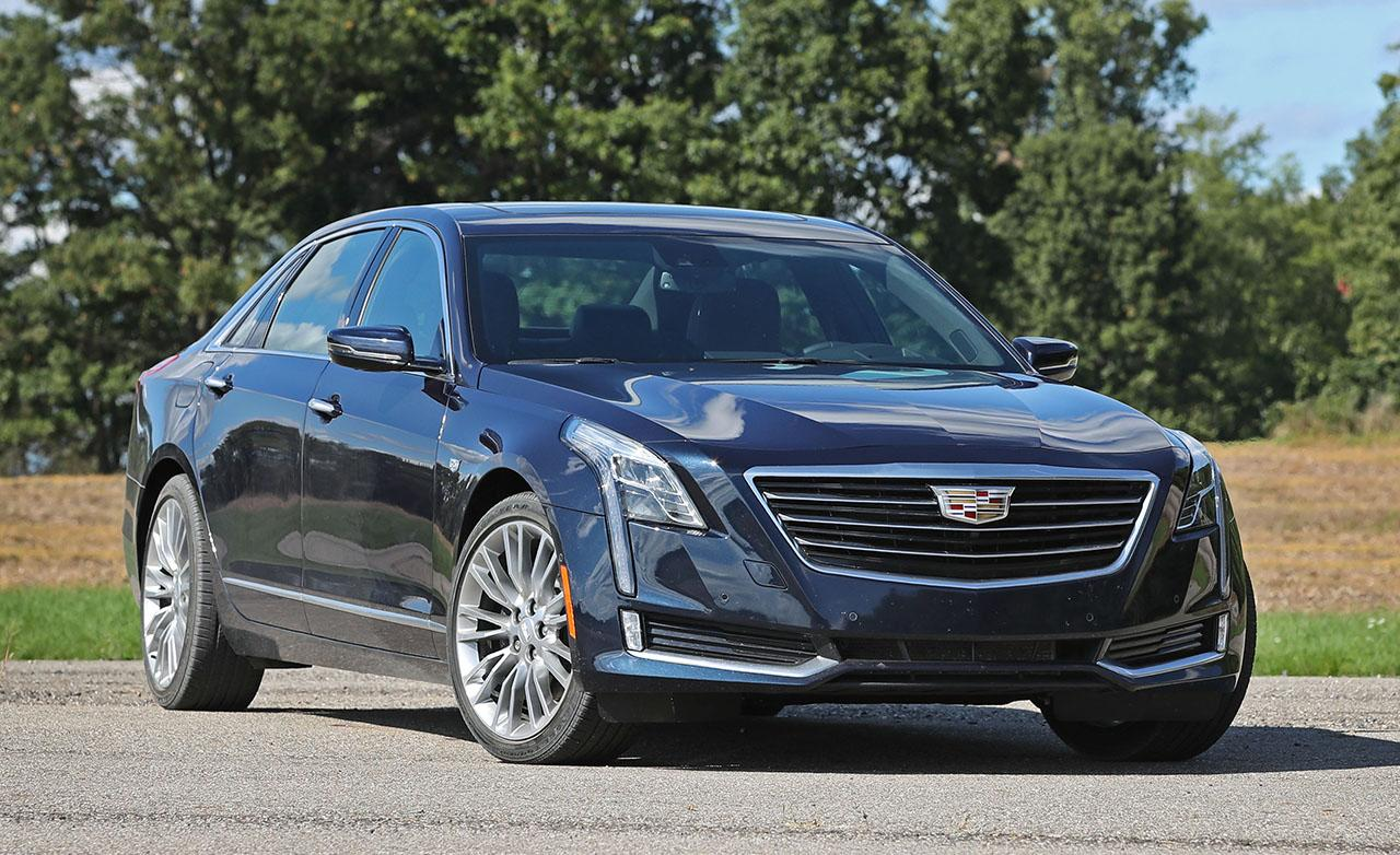 2016 cadillac ct6 3 6 awd. Black Bedroom Furniture Sets. Home Design Ideas