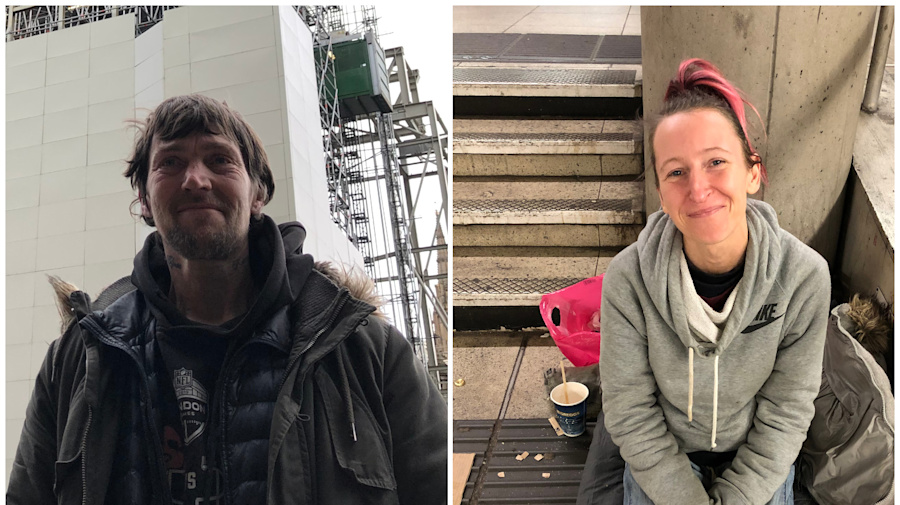 'Just to hear a bell ring?' Westminster rough sleepers on Big Ben Brexit bong fund