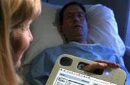 Intel unveils mobile clinical assistant platform