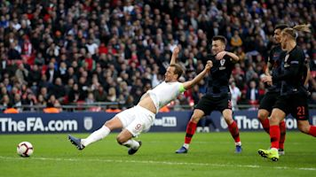 Kane sends England to Uefa Nations League finals