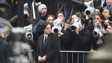 Robert Pattinson back on set of 'The Batman' in Liverpool after coronavirus diagnosis