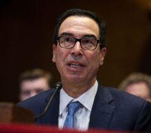 US Treasury defies Congress subpoena for Trump tax records