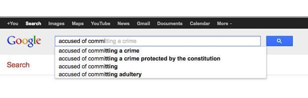 Man wins injunction against Google after claiming auto-complete web search ruined his life