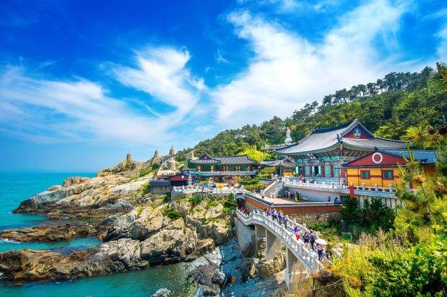 Lonely Planet Names S Korea Busan The Best Destination In Asia For 2018