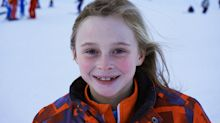 The ski challenge looking to raise awareness after a young girl's fatal allergic reaction