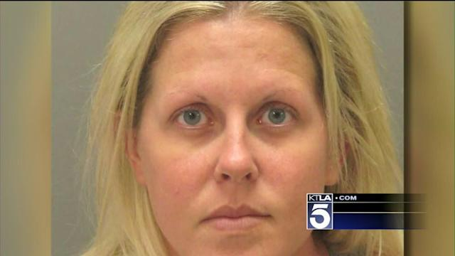 Special Ed Teacher Arrested For Sex With Students, Parents React