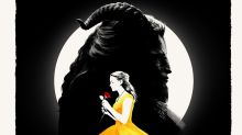 Beauty and the Beast: Behold Matt Ferguson's stunning alternative posters (exclusive)