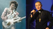 Sinéad O'Connor says Prince 'tried to beat me up' because she refused to stop swearing in interviews