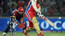 5 highest individual scores in IPL history