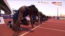 Athlétisme - Replay : Meeting d'Athlétisme de Marseille - 2e partie