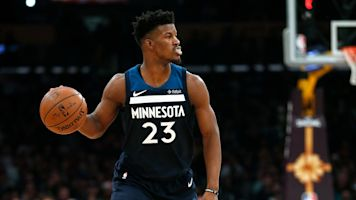 Report: Timberwolves owner Glen Taylor is willing to trade Jimmy Butler