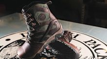 Duluth Pack, Merrell pair up on boots