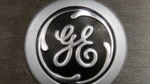 Who Are the Largest Shareholders of General Electric?
