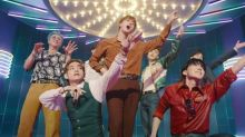 BTS annonce la sortie d'un nouvel album en novembre