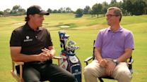 Callaway Talks - Phil Mickelson, the U.S. Open, & the Big Big Bertha Payday [Sponsored Content]