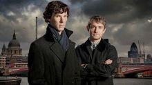Sherlock's Finest Moments