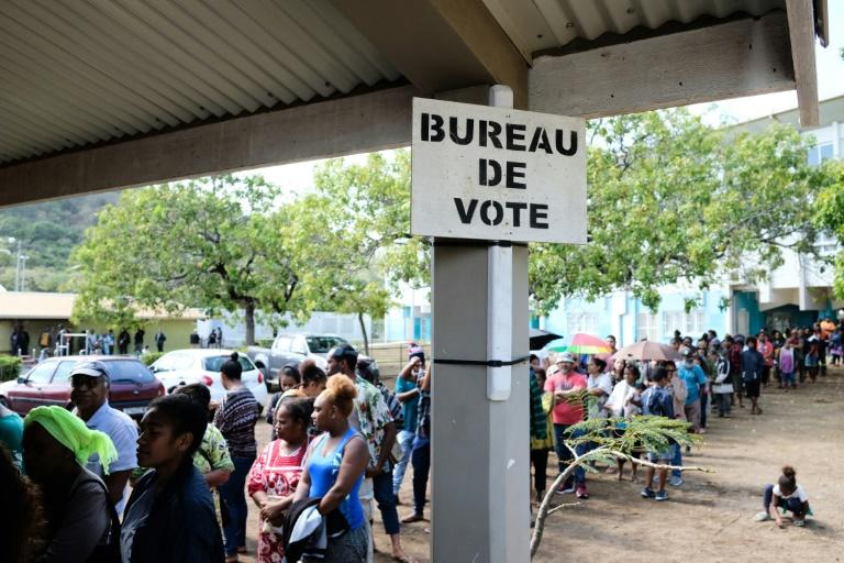 Turnout for Sunday's independence vote was high