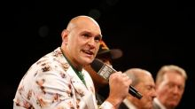 Tyson Fury Announces Date for Fight in London, Opponent Yet to be Announced