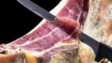 El jamón más caro del mundo lo ha comprado un japonés por 12.000 euros y es de Huelva