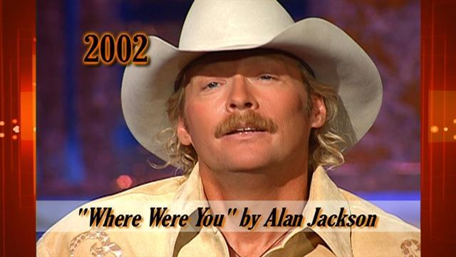 ACM Awards 2011 - Winners Throughout the Years - Song of the Year