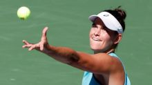 Jennifer Brady defeats Yulia Putintseva to reach first US Open semi-final