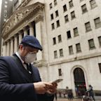 Stock market news live updates: S&P 500 ekes out record closing high