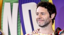 Howard Donald says all Take That songs are 's***'