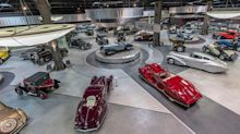 Mullin Automotive Museum To Reopen November 6