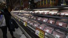 Preço da carne puxa inflação para 0,51% e novembro tem pior mês em 4 anos