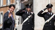 Italien könnte einen euroskeptischen Wirtschaftsminister bekommen