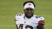 Cleveland Browns Free Agent Review: S Karl Joseph