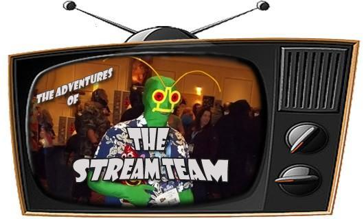 The Stream Team: SOE Live edition, July 29 - August 4, 2013
