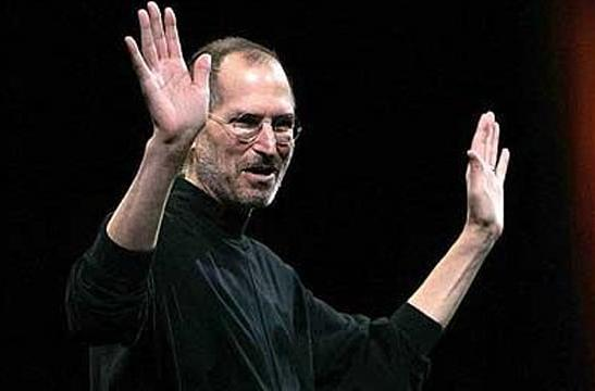 How Steve Jobs responded when someone called the iTunes logo an abomination