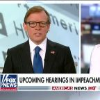 Fallout continues from the first round of the public impeachment inquiry hearings