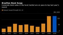 Itau, JPMorgan Hunt for Bond Talent in Latin American Debt Boom
