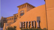 Why Netflix Shares Fell 5% Today