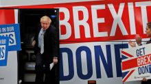 Switching allegiances? Brexit stirs election doubts around England