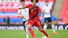 Foot - L. nations - Ligue des nations: la Belgique veut rester numéro un au classement FIFA