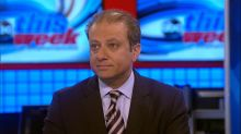 Bharara: 'Absolutely evidence' to begin obstruction of justice case against President Trump