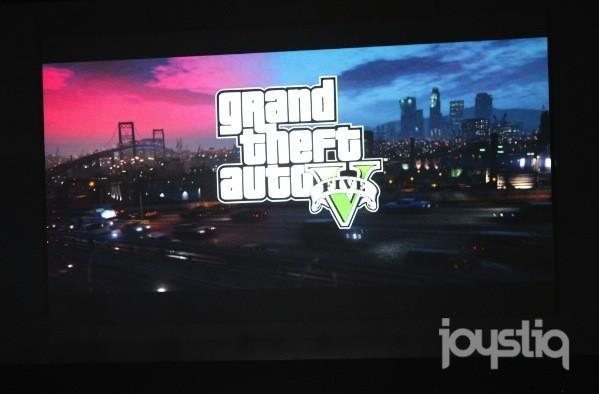 Grand Theft Auto 5 coming to PS4 this fall [Update: Xbox One, PC too]
