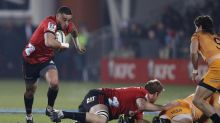Crusaders talk up Super Rugby dynasty