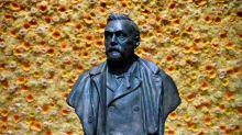 Less razzmatazz, but Nobel Prizes go ahead amid pandemic